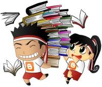 Buku adalah gudang pengetahuan yang tak pernah ada habisnya.